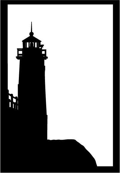Free Christian Lighthouse Clipart
