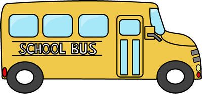 School Bus Side View Clip Art Image   Side View Of A Yellow School Bus