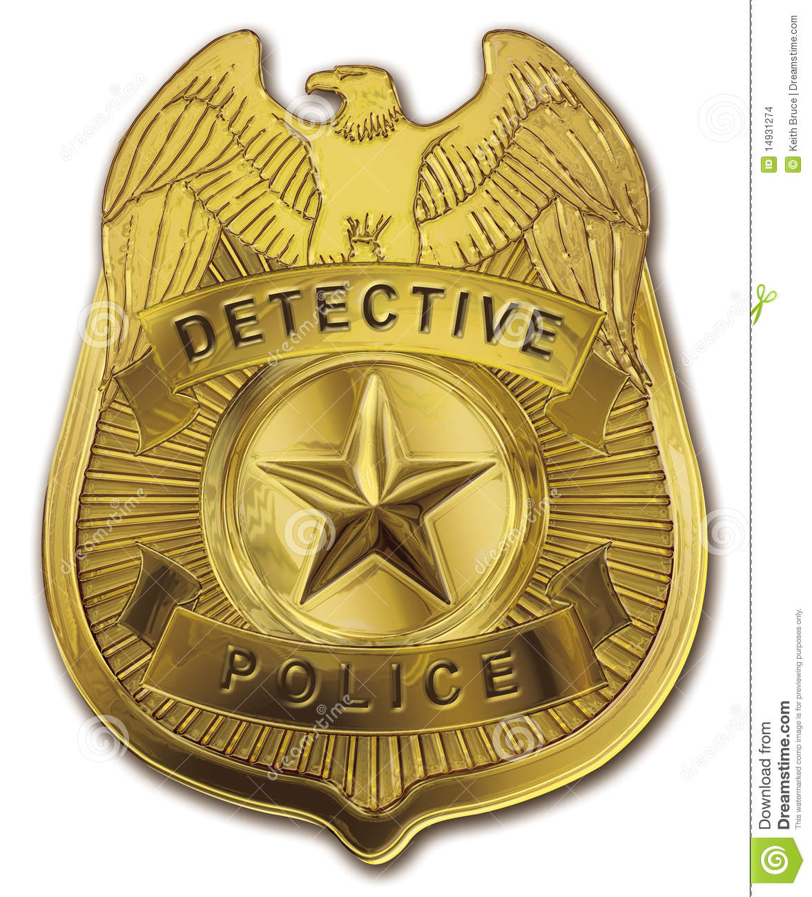 Police Badge Pictures to pin on Pinterest