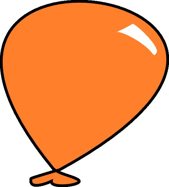 Toy Baloon Clip Art At Clker Com   Vector Clip Art Online Royalty