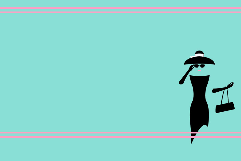 Breakfast At Tiffany's Clipart - Clipart Suggest