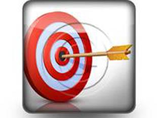 Bulls Eye Icon 106554 Bullseye Target Icon 047386 Bullseye Target