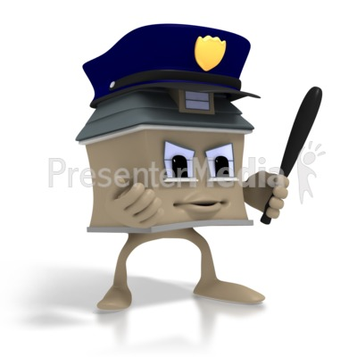 Home Security   Home And Lifestyle   Great Clipart For Presentations