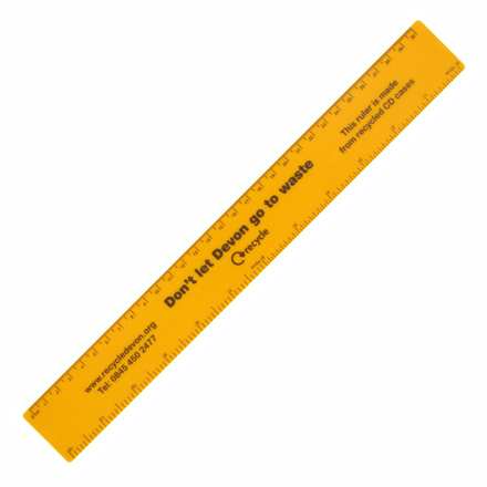 12 Inch Ruler Actual Size Vertical 10 01001a 4 Jpg