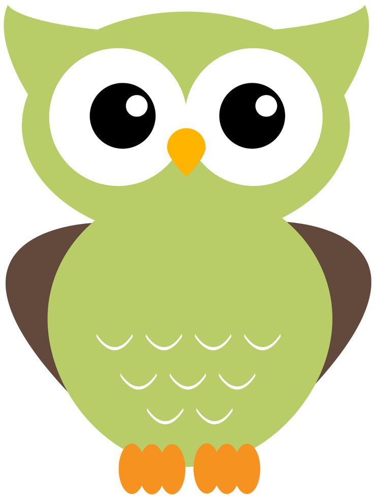 12 More Adorable Owl Printables       Stencils Coloring Pages Sewing