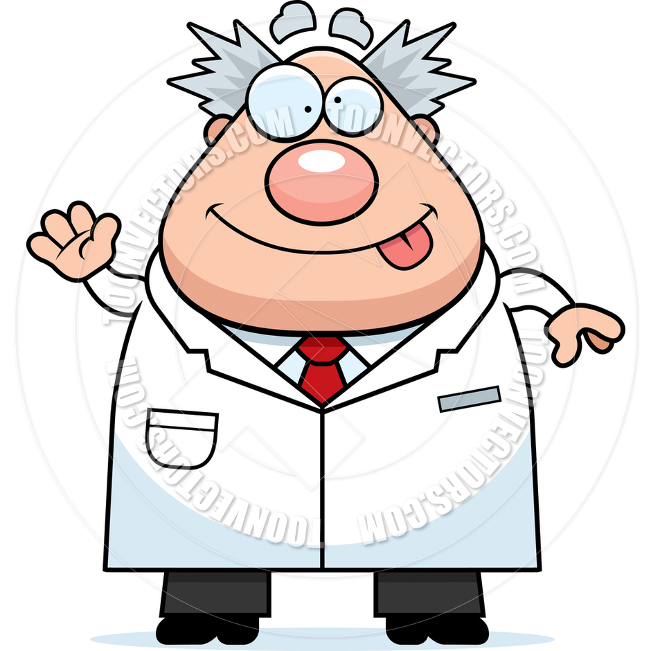 Scientist Clipart - Clipart Suggest