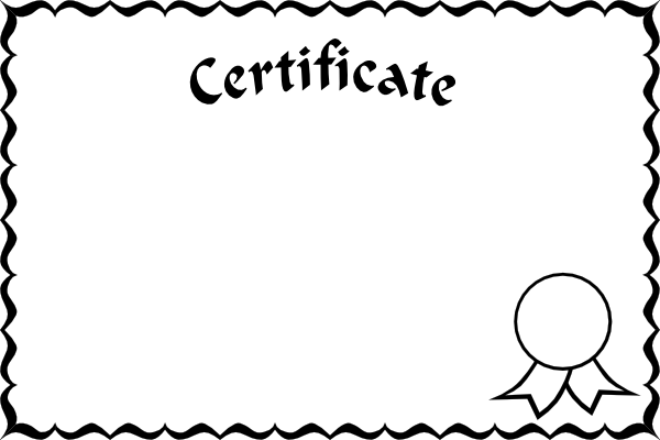 Awards Border Clipart Clipart Suggest