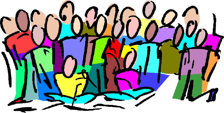 Church Choir Clipart   Cliparts Co