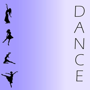 Clip Art Images Dancers Stock Photos   Clipart Dancers Pictures