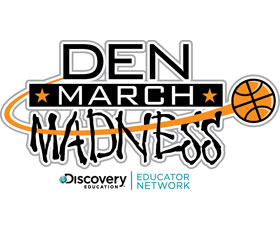 Den March Madness   Digital Textbooks And Standards Aligned