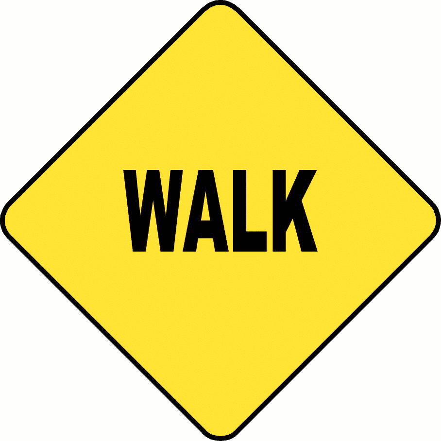 Group Walking Clipart 14 Images For Walk In