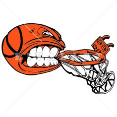 March Madness Clip Art  On Pinterest   Basketball Players Basketball