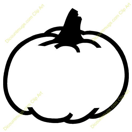 clipart panda pumpkin - photo #31