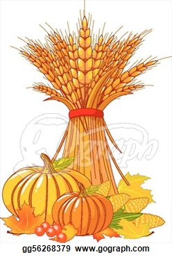 Related Pictures Wheat Harvest Clipart Picture