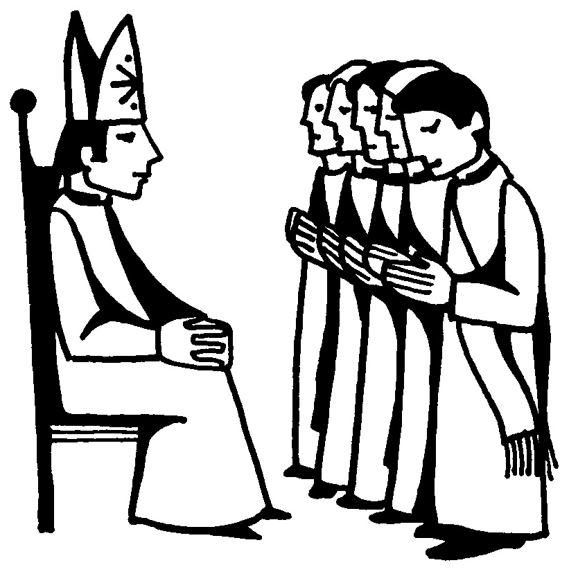 Sacrament Of Holy Orders Clipart Holy Orders Is The Sacrament
