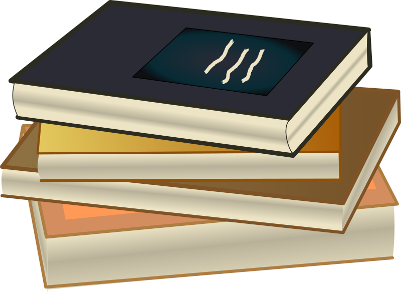 Stack   Pile De Livres By Cyberscooty   Book Stack   Pile De Livres