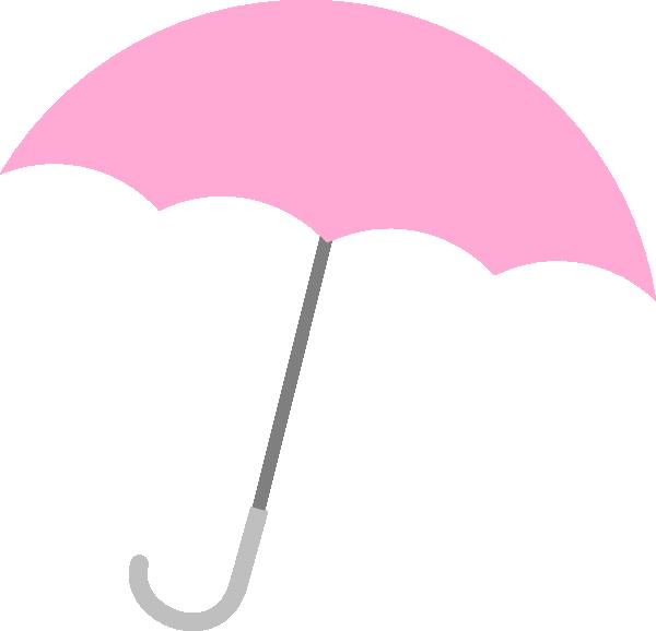 baby shower umbrella clip art