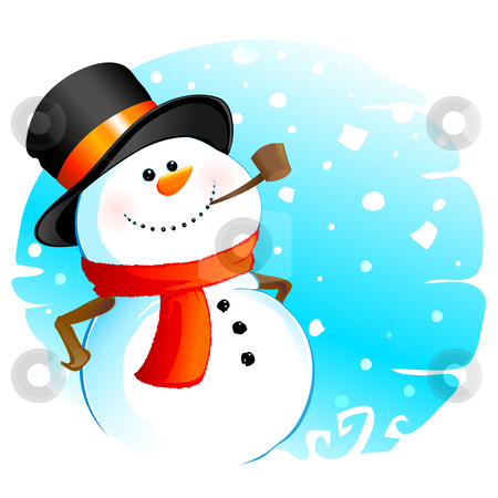 Funny Snowman Clipart - Clipart Suggest