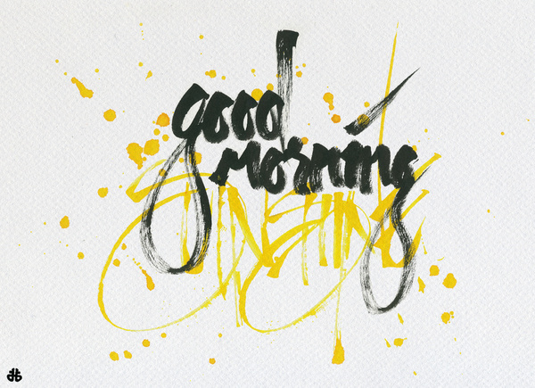 Good Morning Artistic Images : Good morning sunshine clipart suggest