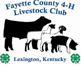 Livestock Club   Cooperative Extension   Fayette County