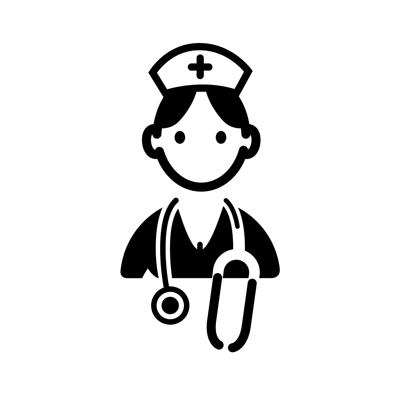Nurse Logo Png Healthcare