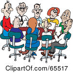 Business Lunch Clipart - Clipart Kid