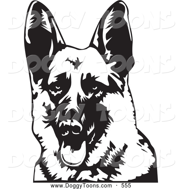 Doggy Clip Art   David Rey