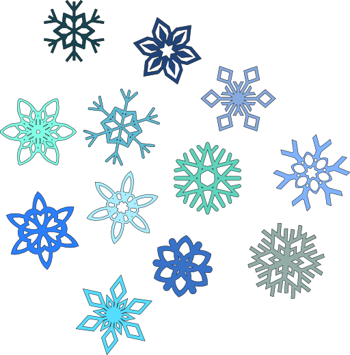 Clip Art Snowflakes Clip Art gold snowflake clipart kid clip art snowflakes