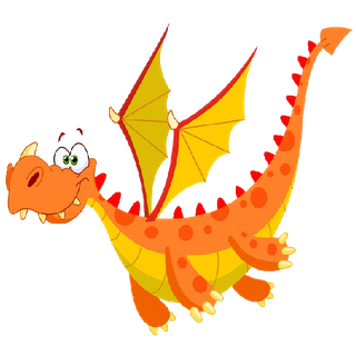 Graphics Paradise  Dragon Clipart