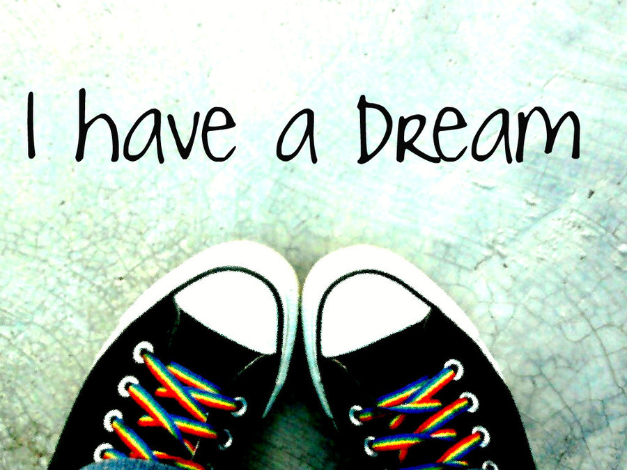 I Have A Dream Clipart - Clipart Kid