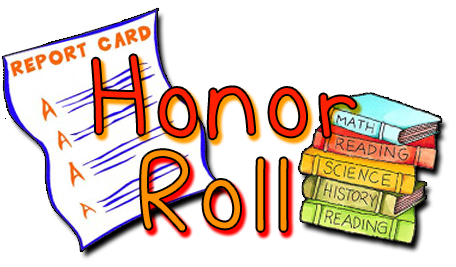 Honor Roll Clip Art College gpa honor roll clipart - clipart kid