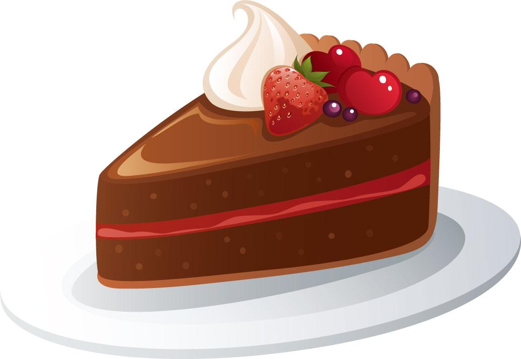 Тортики для фотошопа