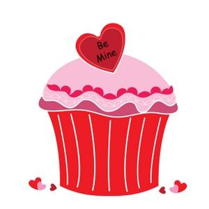 Clip Art Valentine Cake Clipart - Clipart Kid