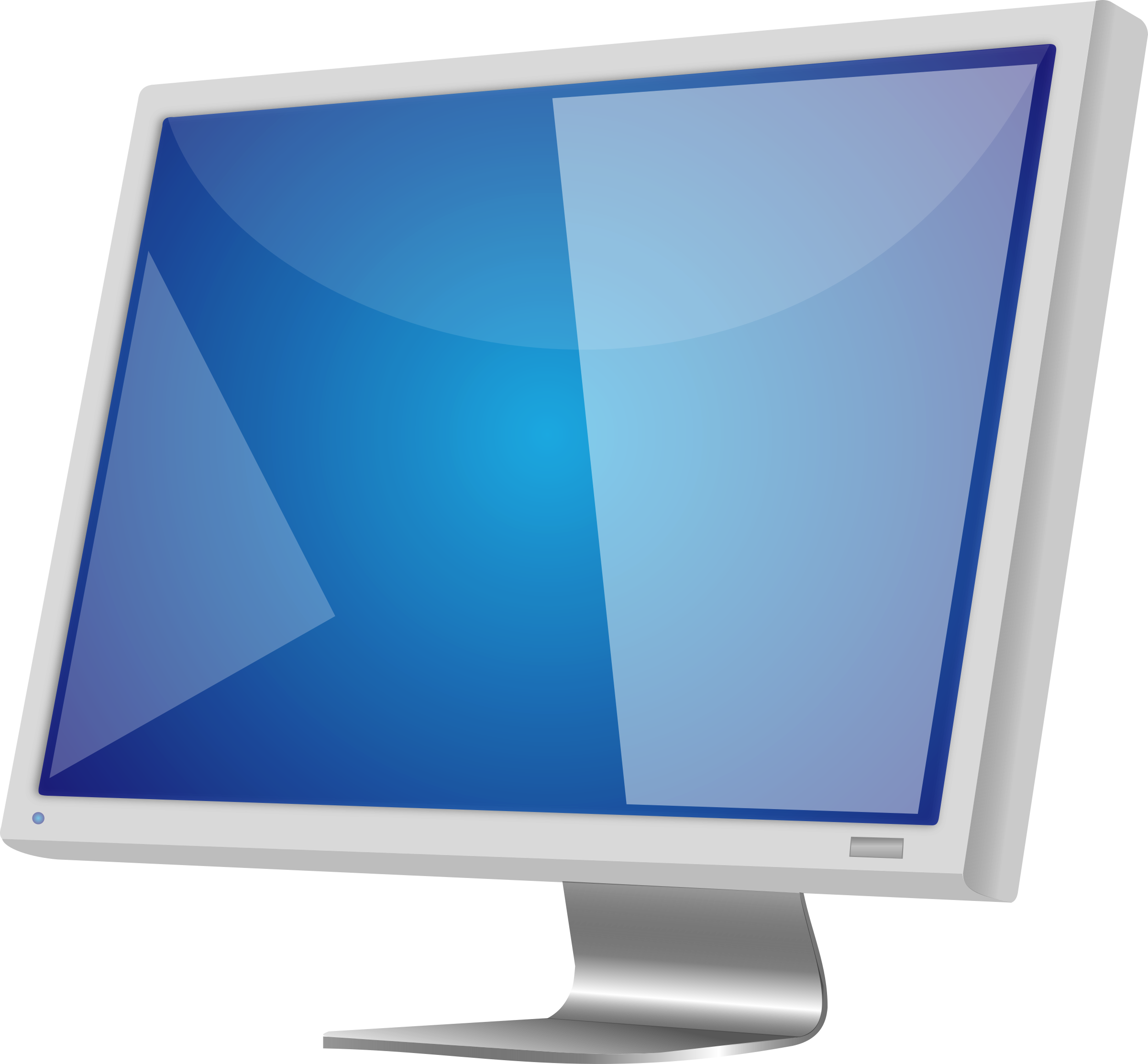 Clipart   Lcd Screen