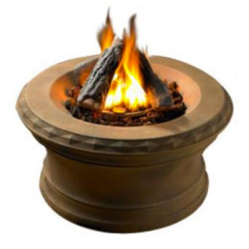 free clip art fire pit - photo #8