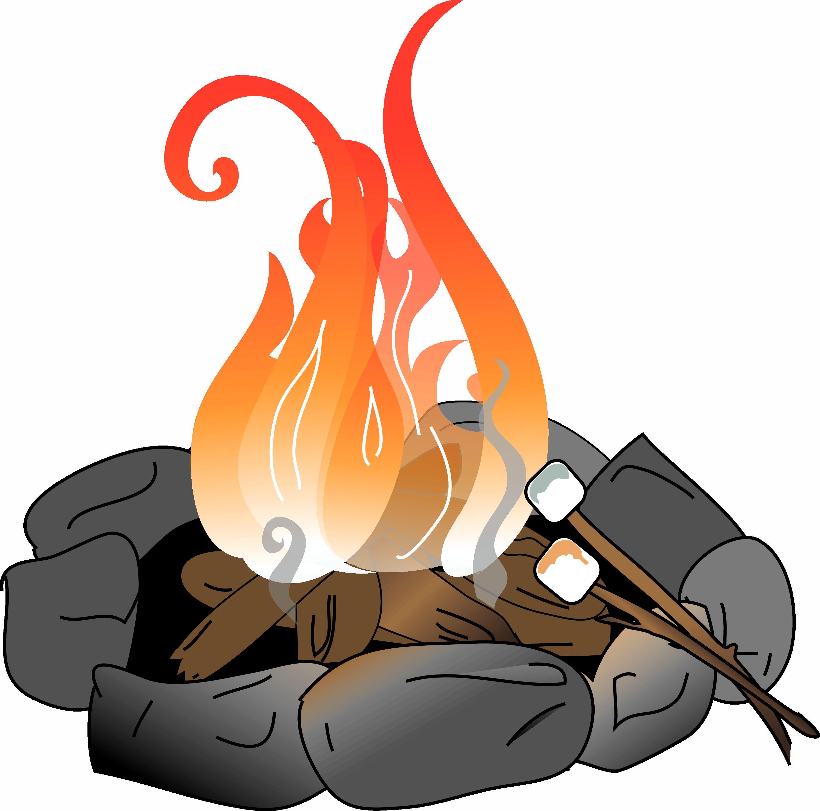 Pit Clip Art Fire pit clipart - clipart kid