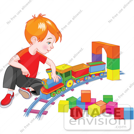 children playing toys clipart - photo #18