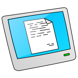 Lcd Clipart