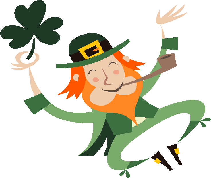 Leprechaun Clipart For Kids Free   Clipart Panda   Free Clipart Images