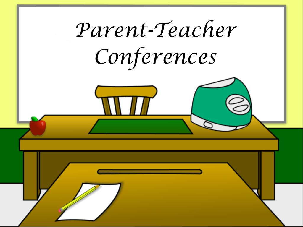 Parent Teacher Conferences Will Be Tuesday March 12 2013  There Will