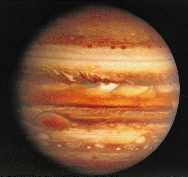 The Enduring Jupiter And How It Became King Of The Planets