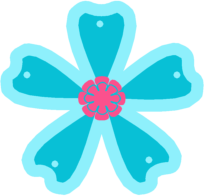Turquoise Border Clipart   Cliparthut   Free Clipart