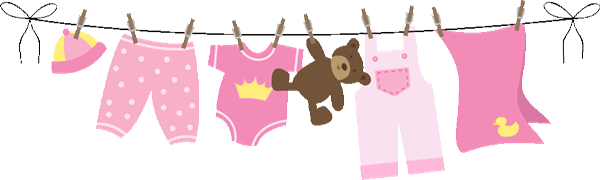 Baby Clip Arts On Pinterest   Clip Art Its A Girl And Baby Girls