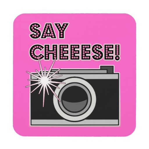 Back   Gallery For   Smile Say Cheese Clip Art
