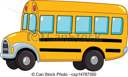 City Bus Side View Clipart   Clipart Panda   Free Clipart Images