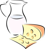 Dairy Clipart