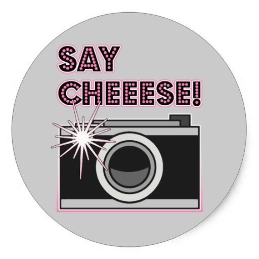 Displaying  17  Gallery Images For Say Cheese Clip Art