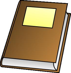 English Book Clipart - Clipart Kid