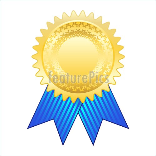 Grand Prize Ribbon Clip Art Http   Www Featurepics Com Online Gold