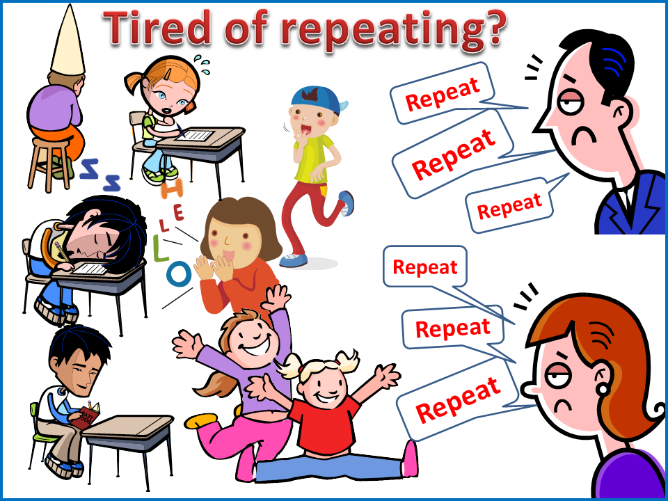 Pay Attention In Class Clipart Students Don T Pay Attention